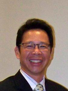 Peter Szetu, principal at Jessica Liu Insurance Services
