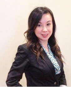 Jessica Liu, president and owner at Jessica Liu Insurance Services
