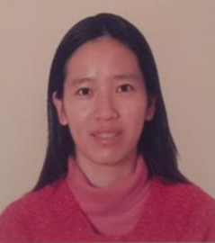 Joann Zhao, staff at Jessica Liu Insurance Services