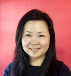 Xylia Huang, staff at Jessica Liu Insurance Services