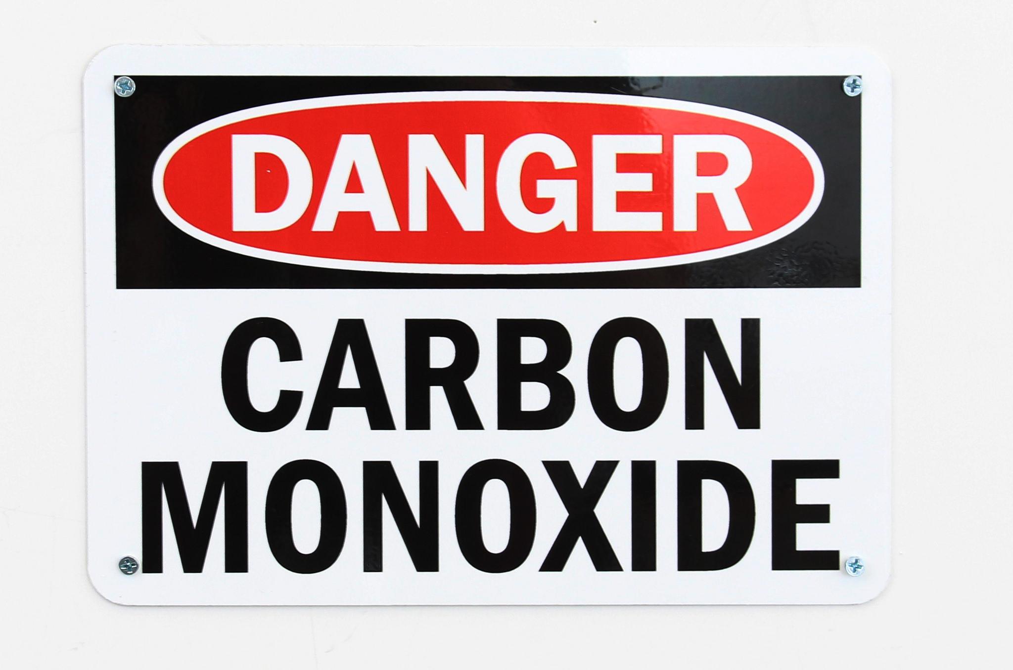 5 Carbon Monoxide Safety Tips