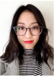 Emily Lau, staff at Jessica Liu Insurance Services